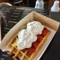 YourTime coffee & waffles фото 1